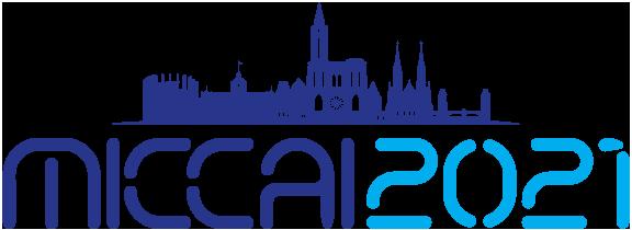 MICCAI 2021 Logo